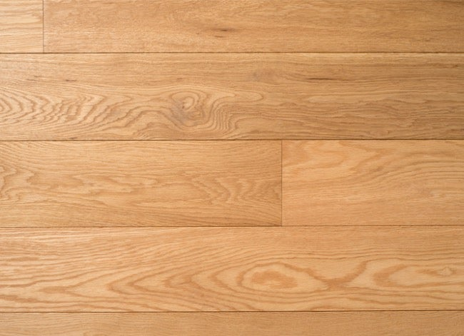 types of wood - oak