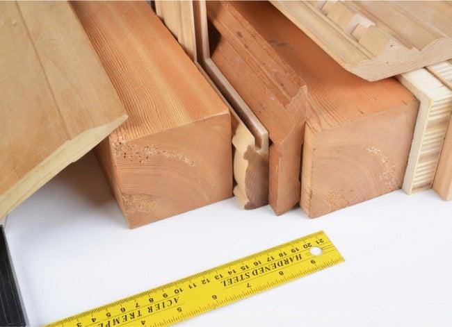 types of wood - poplar