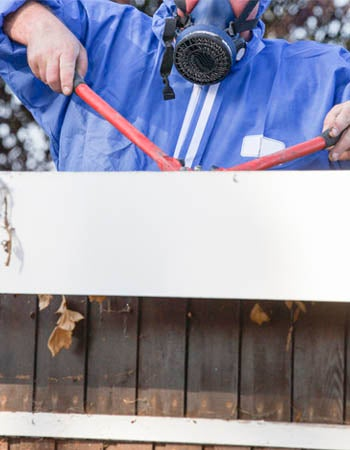 Asbestos Removal Cost Factors in Calculating the Cost