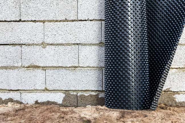 Basement Waterproofing Cost Additional Costs