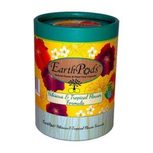 Best Fertilizer For Hibiscus Option: EarthPods Premium Hibiscus Plant Food