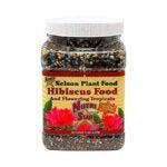 Best Fertilizer For Hibiscus Option: NELSON PLANT FOOD Hibiscus Granular Fertilizer