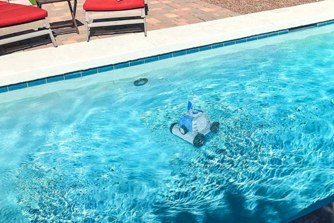 The Best Above Ground Pool Vacuum