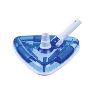 The Best Above Ground Pool Vacuum Option: Milliard See-Thru Pool Vacuum