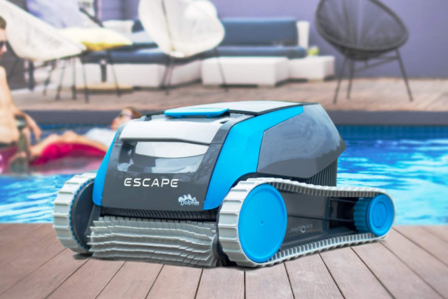 The Best Above Ground Pool Vacuums
