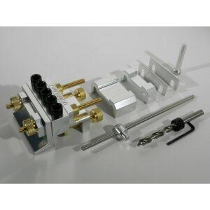 Best Dowel Jig Option: Dowelmax Kit Precision Engineered Joining System