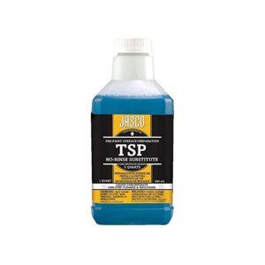 The Best Liquid Sander Deglosser Option: Klean-Strip GIDDS-881056 Jasco TSP Substitute Cleaner