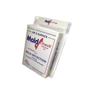 The Best Mold Test Kit Option: Home Health Science MoldCheck DIY Mold Test Kit