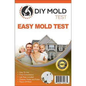 The Best Mold Test Kit Option: Mold Inspection Network DIY Mold Test