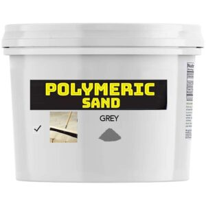 The Best Polymeric Sand Option: DOMINATOR Joint Stabilizing for Pavers