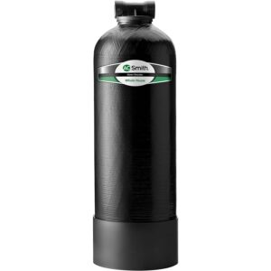 The Best Salt Free Water Softener Option: AO Smith Whole House Salt-Free Water Descaler