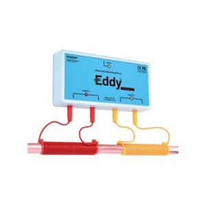 The Best Salt Free Water Softener Option: Eddy Electronic Water Descaler