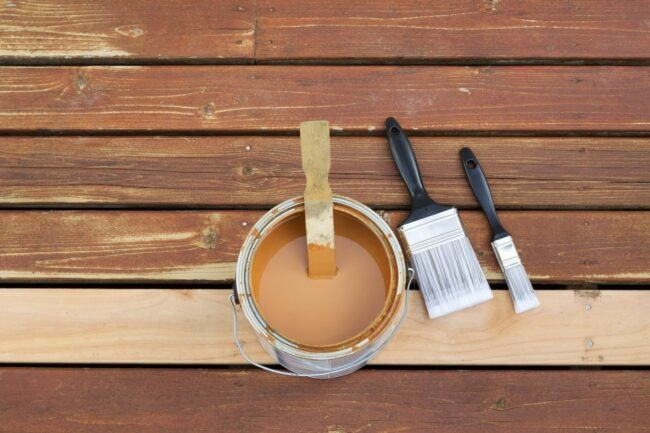 The Best Stain For Cedar Option