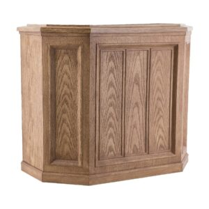 The Best Whole House Humidifier Option: AIRCARE 696 400HB Whole House Credenza Humidifier