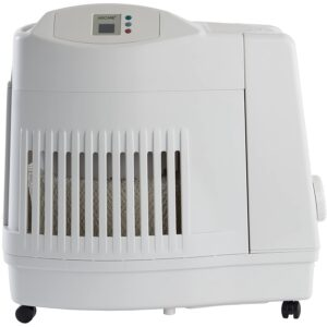 The Best Whole House Humidifier Option: AIRCARE MA1201 Whole-House Console-Style Humidifier