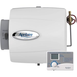 The Best Whole House Humidifier Option: Aprilaire 500 Whole Home Humidifier, Automatic