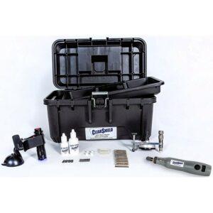 Best Windshield Repair Kit Clearshield