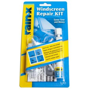 Best Windshield Repair Kit Rain
