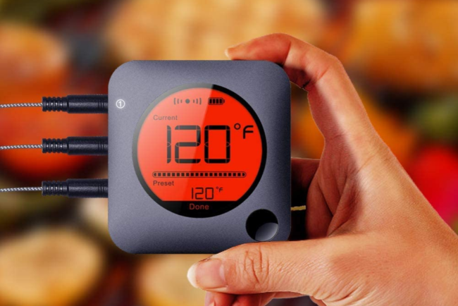 The Best Wireless Meat Thermometer