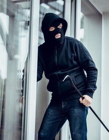 Burglary vs Robbery Definition of Burglary