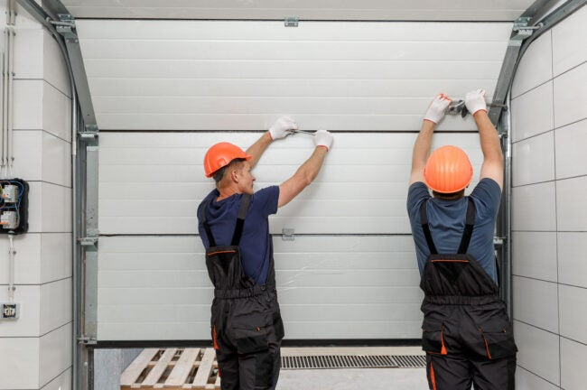 Cost to Build a Garage Additional Costs
