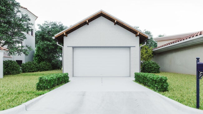 Cost to Build a Garage Do I Need a New Garage