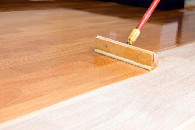 重装修硬木地板的成本