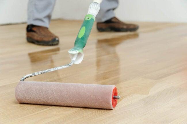重装修硬木地板的成本常见问题