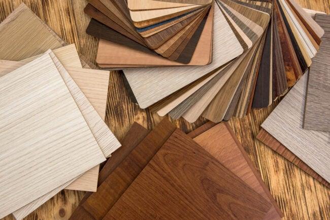 翻修硬木地板的成本