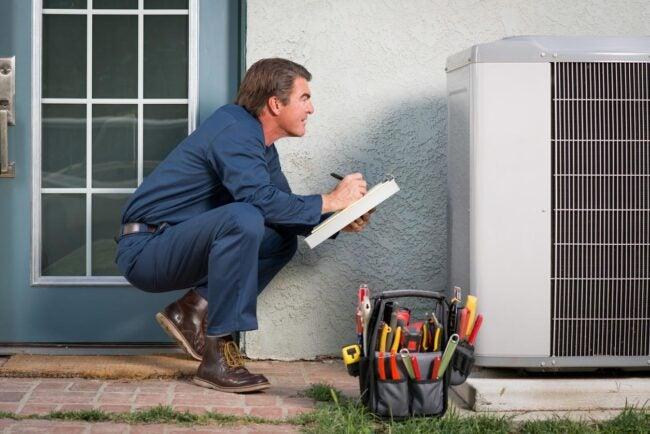 DIY家居装修结论:雇一个专业人士