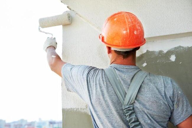 外部房屋绘画判决:聘请专业