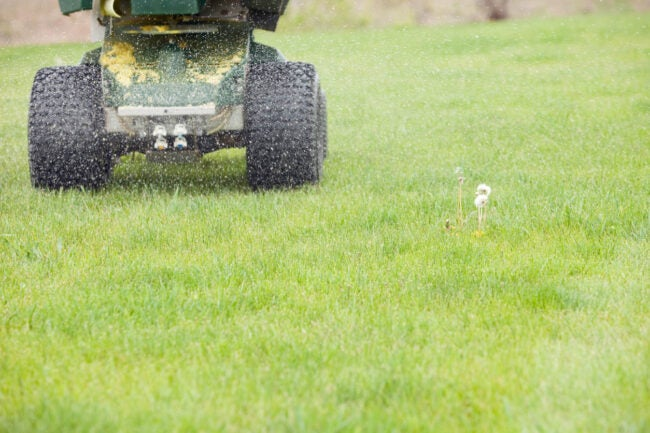 Lawn Aeration Cost Additional Costs