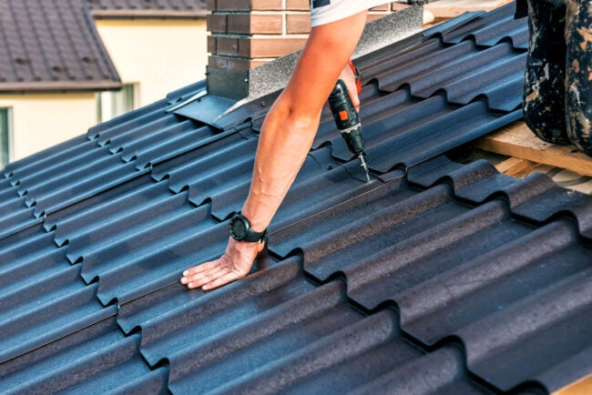 Metal Roof Cost Additional Costs