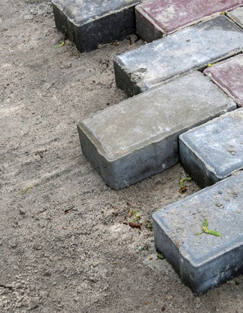 Paver Patio Cost Factors in Calculating the Cost