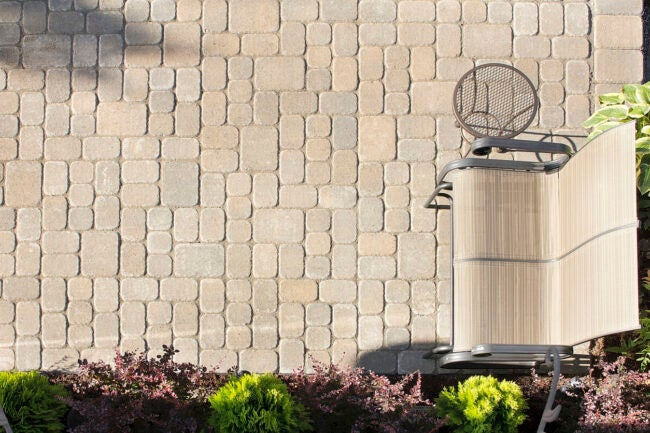 Paver Patio Cost How to Save Money