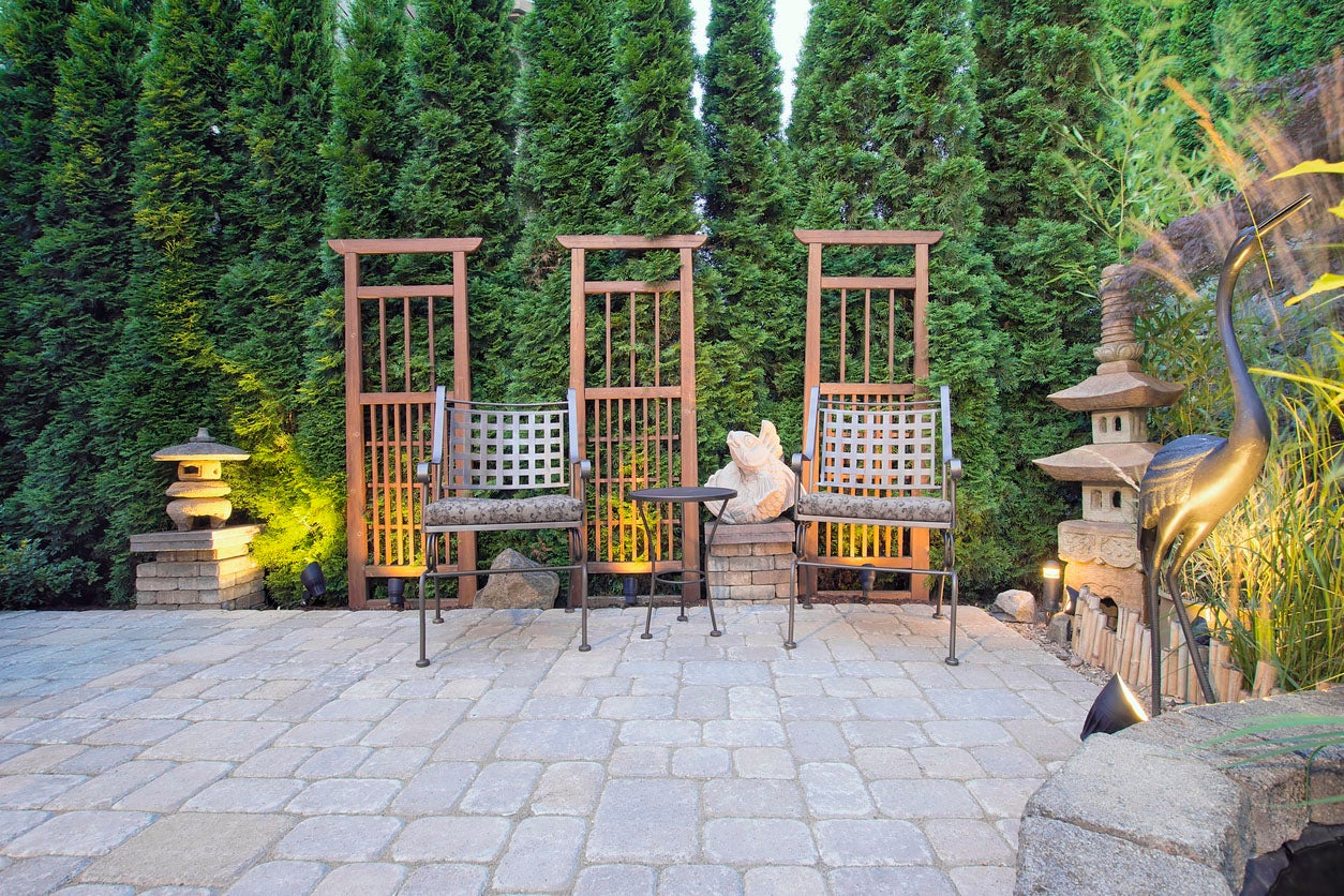 How Much Does A Paver Patio Cost To Budget For