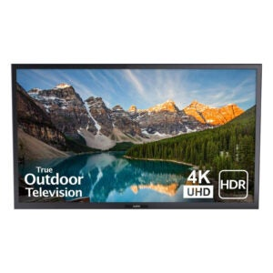 Prime Day TV Deals Option: SunBriteTV Outdoor TV 43-Inch