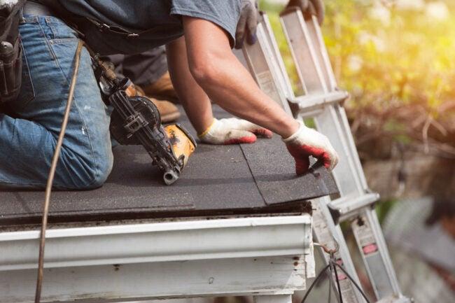 更换屋顶成本额外成本