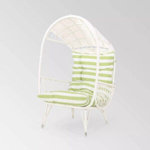 Target Prime Day Deals Option Malia Wicker Standing Basket Chair