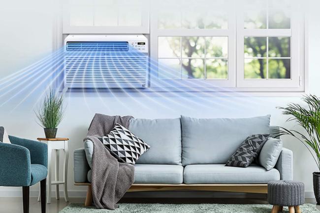 The Best 10000 BTU Window Air Conditioner