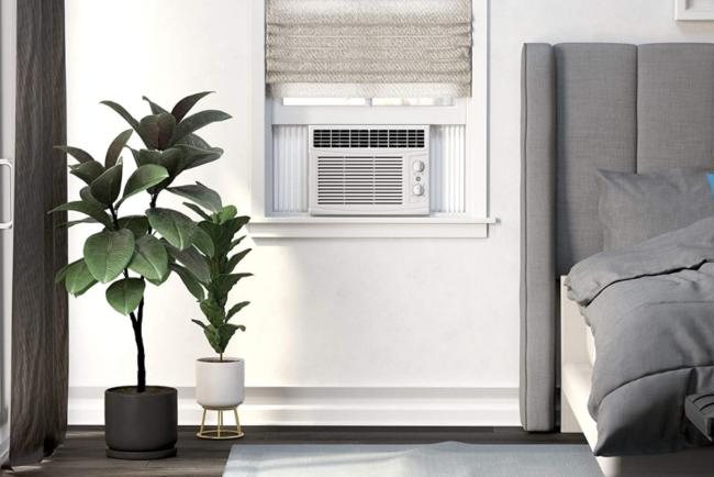 The Best 10000 BTU Window Air Conditioners