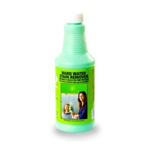 The Best Cleaner for Glass Shower Option: Bio Clean Hard Water Stain Remover