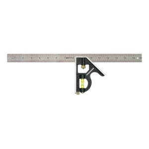 The Best Combination Square Option: Swanson Tool TC134 16-Inch Combo Square