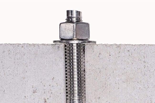 The Best Concrete Anchor Options