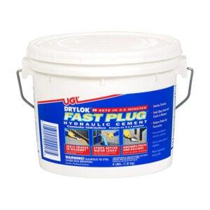 The Best Concrete Anchor Option: DRYLOK 00917 Cement Hydraulic WTRPRF