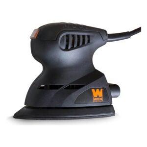 The Best Detail Sander Option: WEN 6301 Electric Detailing Palm Sander