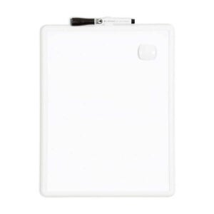 The Best Dry Erase Board Option: U Brands Contempo Magnetic Dry Erase Board