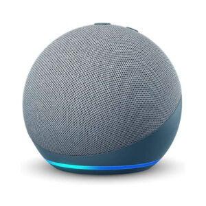 最好的父亲节礼物选择:echo dot智能扬声器与alexa
