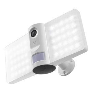 The Best Floodlight Camera Option: Geeni Sentry Wi-Fi Wireless Smart Security Camera