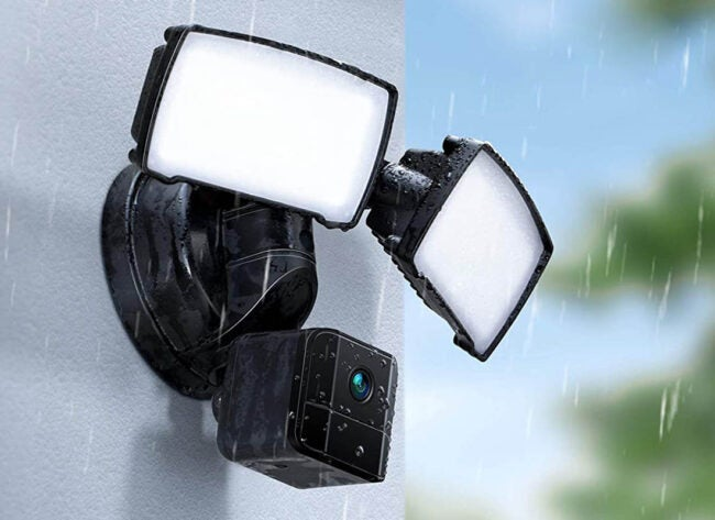 The Best Floodlight Camera Options